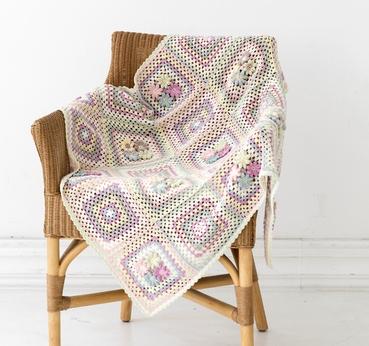 手編みニットが大好きな方にとって魅力的なお仕事です。